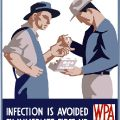 avoid-infection-safety-poster