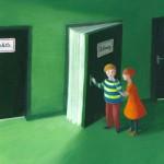 biblioteca escolar_Mara Cerri