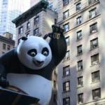 Macy - Kung Fu Panda