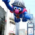 Macy - Muppet 2003
