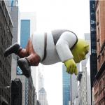 Macy - Shrek