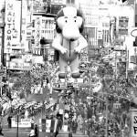 Macy - Snoopy 1969