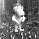 Macy - Snoopy 1979