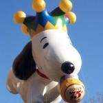 Macy - Snoopy 2000