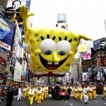 Macy - SpongeBob 2004