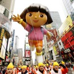 Macy - SpongeBob 2005