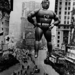 Macy - Superman 1940