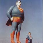 Macy - Superman 1966