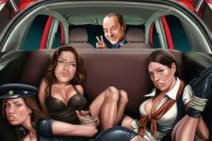 Ford India - Berlusconi