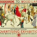 International advertising exhibition, by Frederick Charles Herrick, 1920