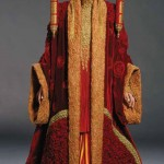 Queen Amidala Senate Gown, Costume Designer - Trisha Biggar