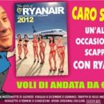Ryanair - Berlusconi 2