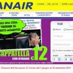 Ryanair - Berlusconi 3