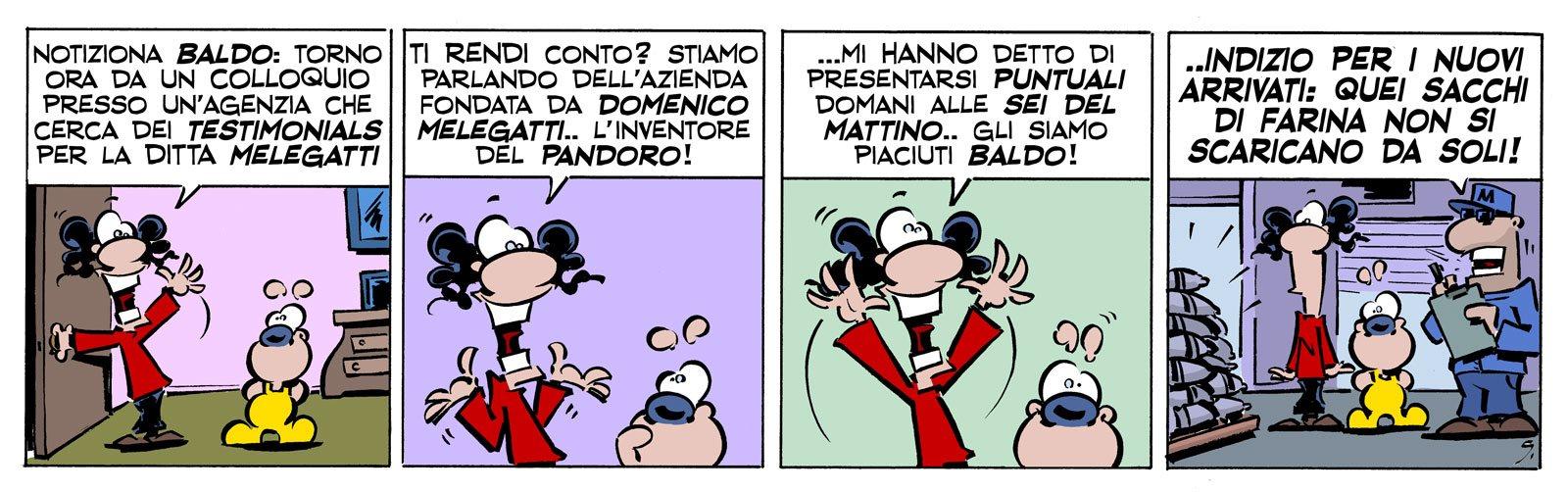 Ettore e Baldo 1