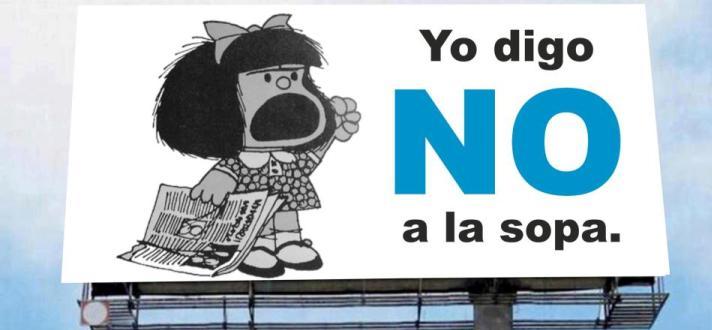 mafalda no cover