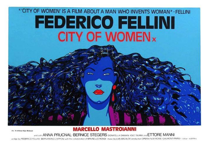 città donne