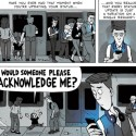 Zen Pencils - Marc Maron- the social media generation