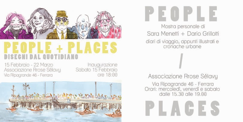 PeoplePlaces