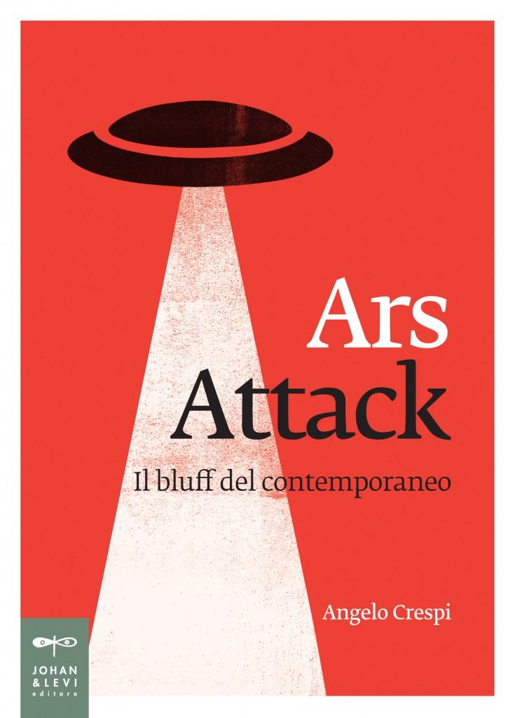 Angelo Crespi, Ars Attack, Johan & Levi